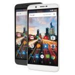 Archos 55 Helium range fashionable and powerful