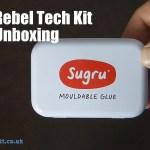 Rebel Tech Kit Unboxing