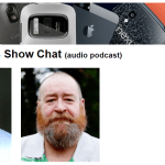 The Phones Show Chat (audio podcast)