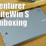 Venturer EliteWin S Unboxing
