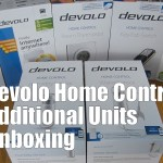 Playing with devolo Home Control Additional Units