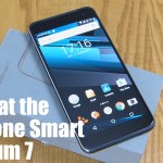 A look at the Vodafone Smart Platinum 7
