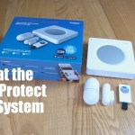 A look at the Y-Cam Protect Alarm System