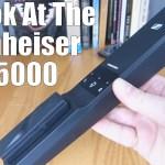 Sennheiser Flex 5000 Unboxing