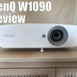 Benq W1090 Review
