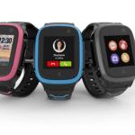 Xplora X5 Play smartwatch