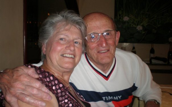 On-Marriage - Mum and Dad