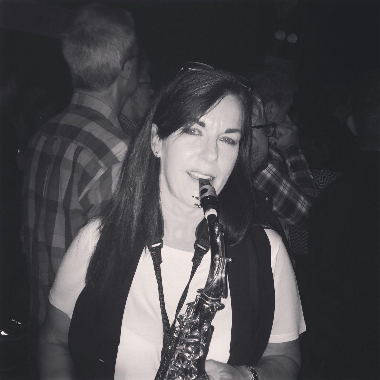 Tracy Bousfield
