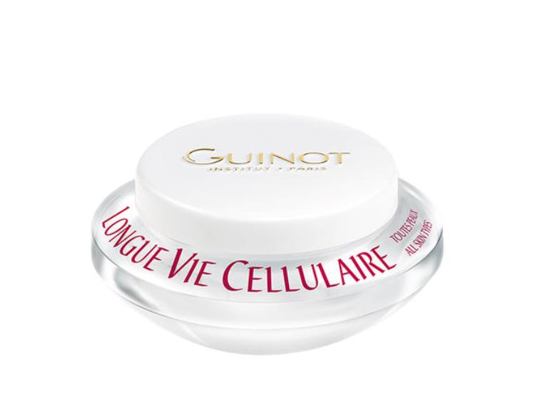 Guinot Longue Vie Cellulaire