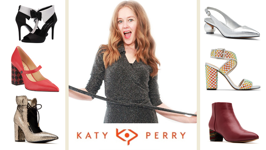 Tracy Gold and Katy Perry Collections – Get Ready With Me for QVC