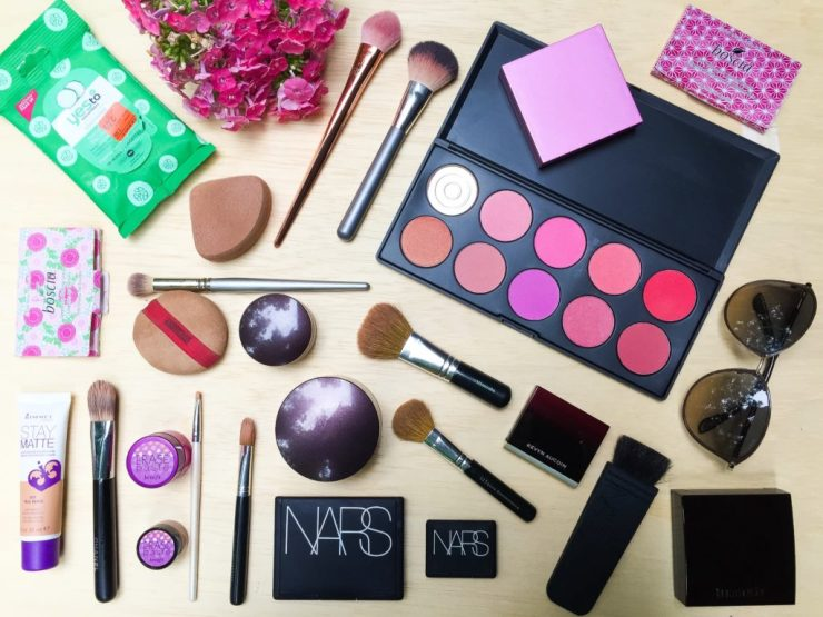 Makeup Must-Haves