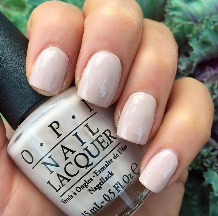 My Favorite Nail Polish Colors for Fall