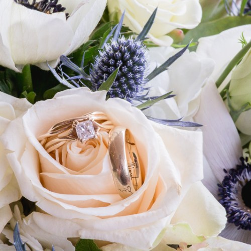 wedding rings, wedding bouquet, wedding details, details, table number, ocean cliff wedding, wedding, tracy jenkins photography, wedding photography, beach wedding, newport wedding, ocean cliff, rhode island