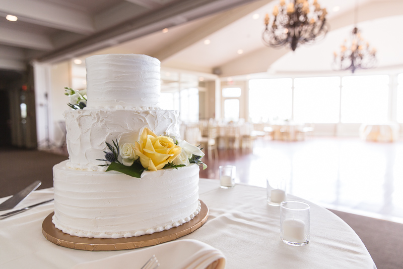 wedding cake, wedding venue, wedding details, details, table number, ocean cliff wedding, wedding, tracy jenkins photography, wedding photography, beach wedding, newport wedding, ocean cliff, rhode island