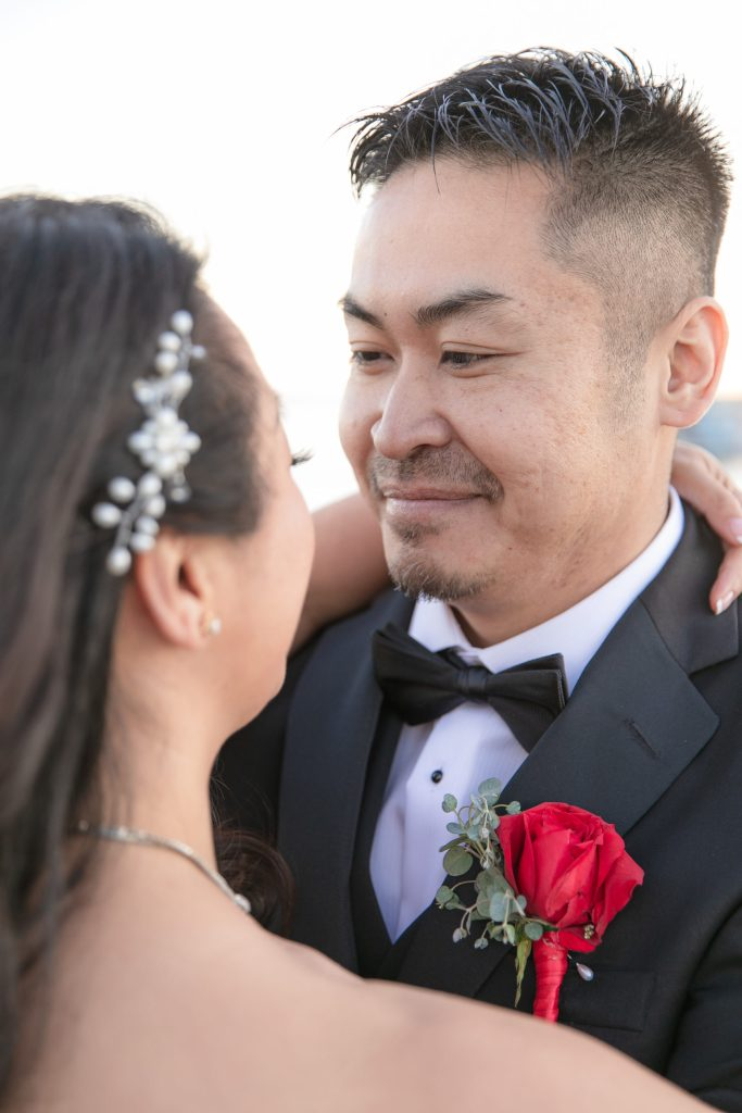 Harbor lights, warwick, rhode island, RI, Tracy Jenkins Photography, RI wedding photographer, Rhode Island wedding photographer, micro-wedding, groom