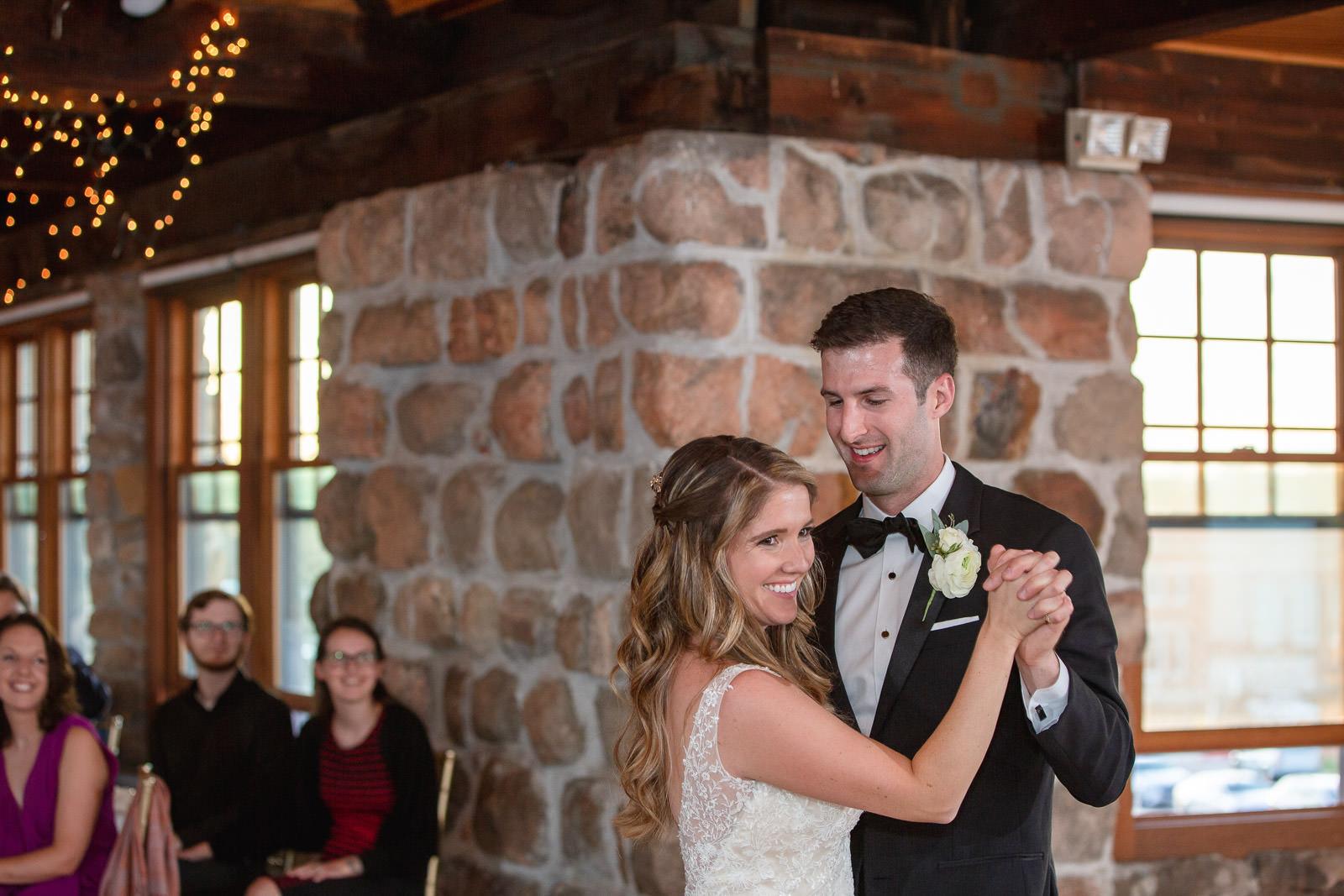 Wedding, Narragansett Towers, The Towers, Narragansett, Rhode Island, RI, Tracy Jenkins photography, RI wedding photographer, Rhode Island wedding photographer, first dance, wedding reception