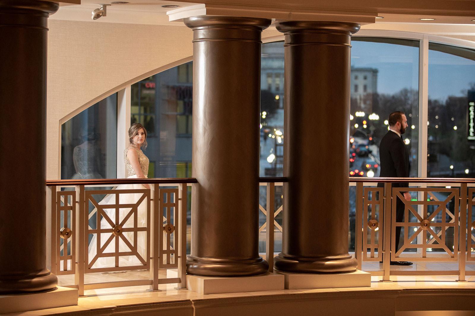 Omni Hotel Providence, Omni, Providence, Rhode Island, RI, Wedding, city wedding, November wedding, Tracy Jenkins Photography, RI wedding photographer, Rhode Island Wedding photographer, first look