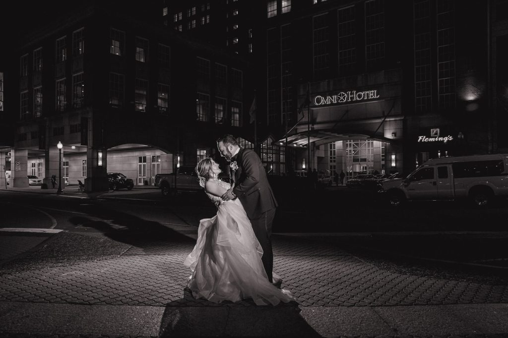 Omni Hotel Providence, Omni, Providence, Rhode Island, RI, Wedding, city wedding, November wedding, Tracy Jenkins Photography, RI wedding photographer, Rhode Island Wedding photographer, couple photos, romantic photos