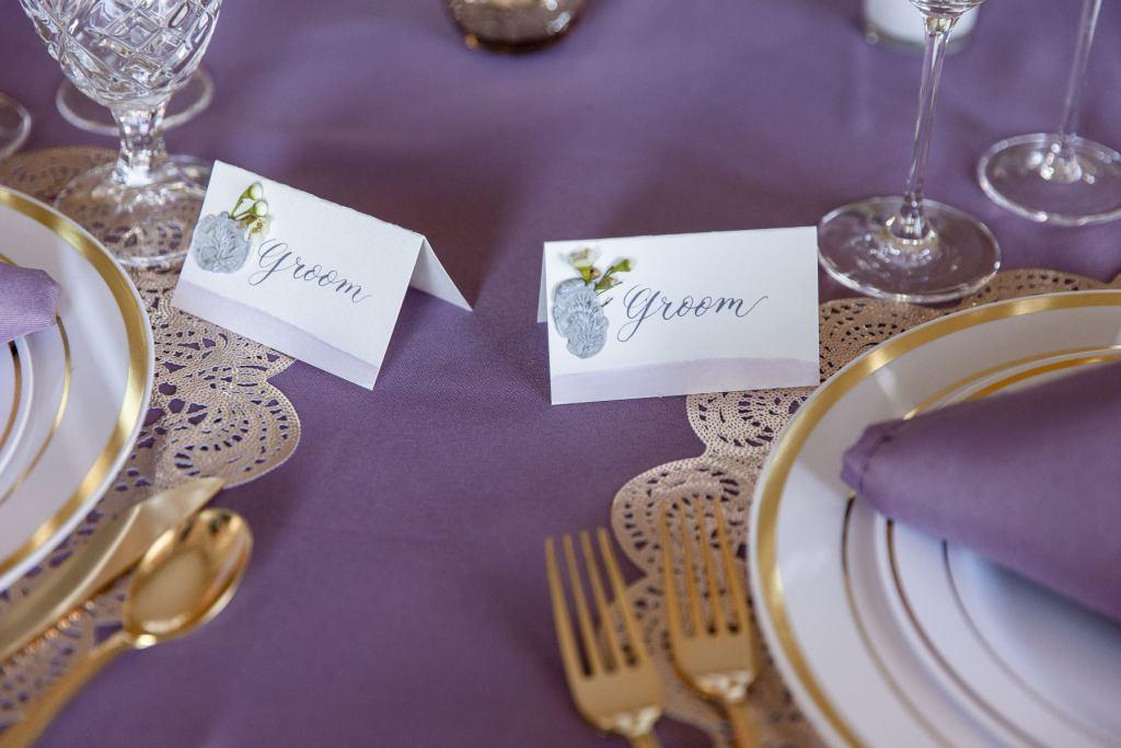 Eisenhower House, Newport, Rhode Island, Tracy Jenkins Photography, wedding, LGBTQ+, LGBT, Gay, Inclusive, Photography, Wedding photography, table cards