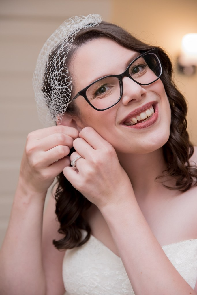 earrings, details, getting ready, wedding, bride, tracy jenkins photography, publick house, Massachusetts, new england,  photography