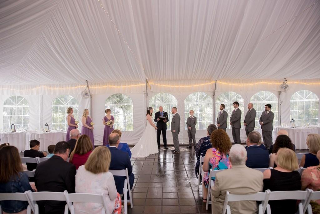 tent, ceremony, wedding, tracy jenkins photography, publick house, Massachusetts, new england,  photography