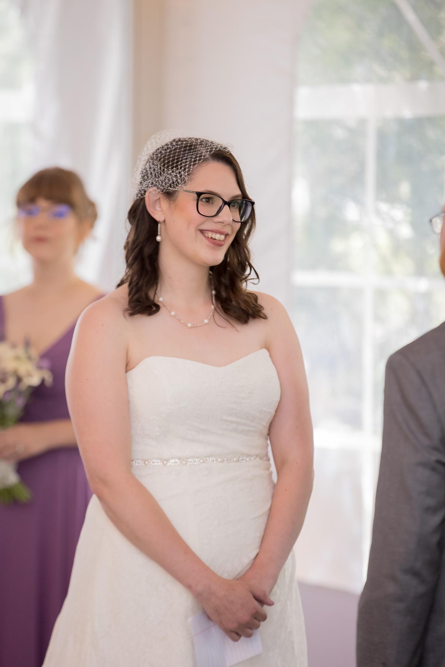 bride, ceremony, wedding, tracy jenkins photography, publick house, Massachusetts, new england,  photography