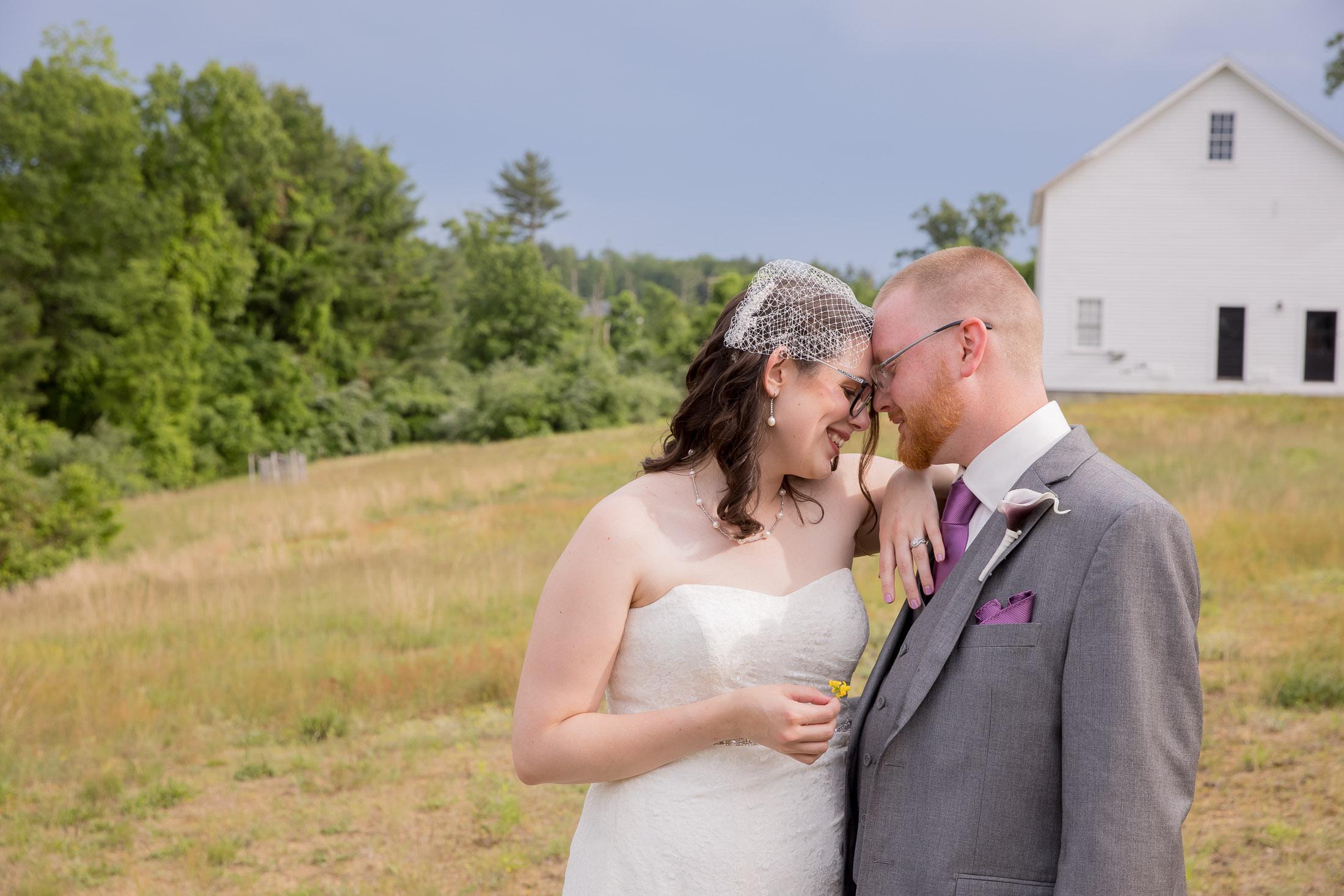 couple photos, romantic, field, wedding, tracy jenkins photography, publick house, Massachusetts, new england,  photography