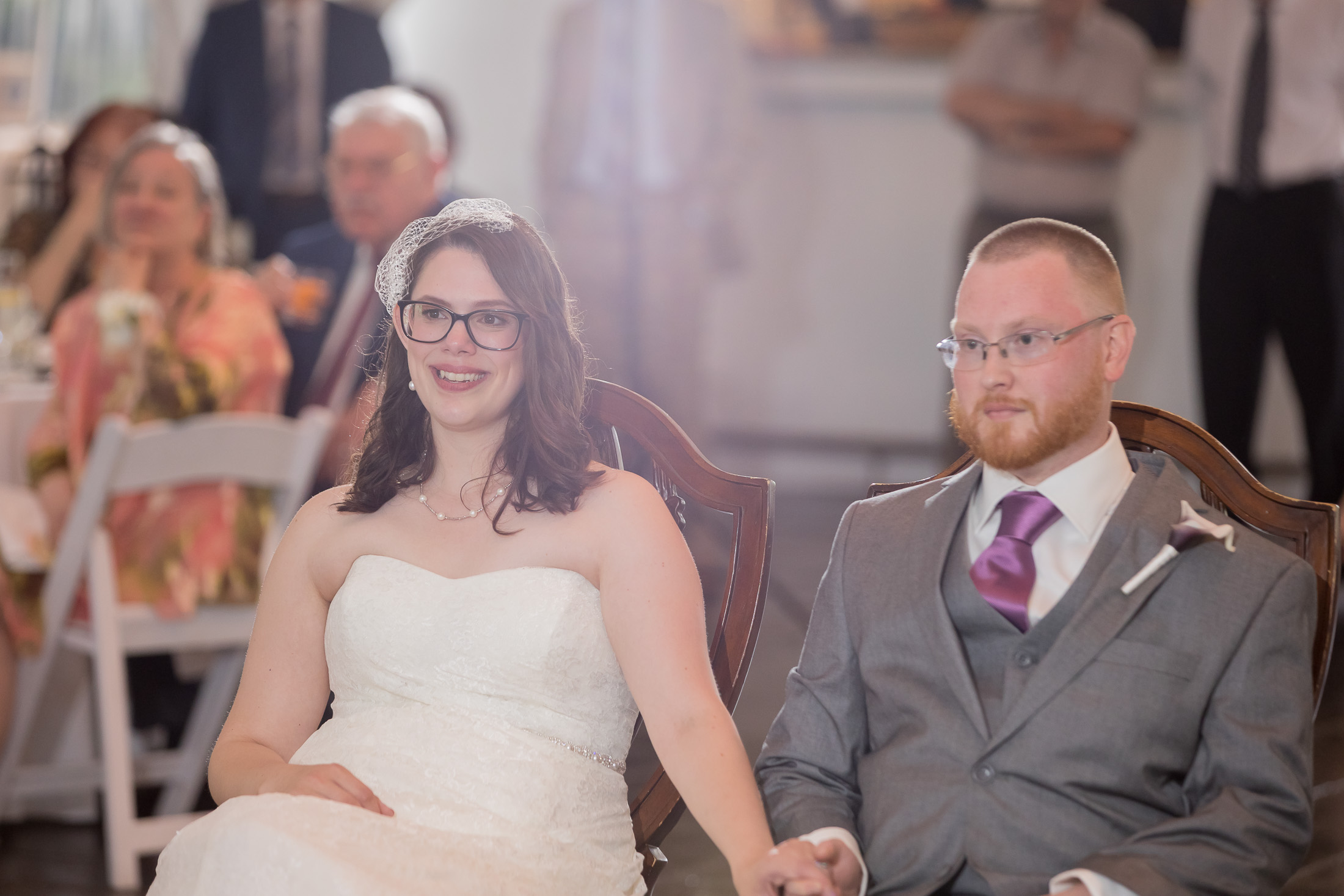 wedding couple, toasts, reception, wedding, tracy jenkins photography, publick house, Massachusetts, new england,  photography