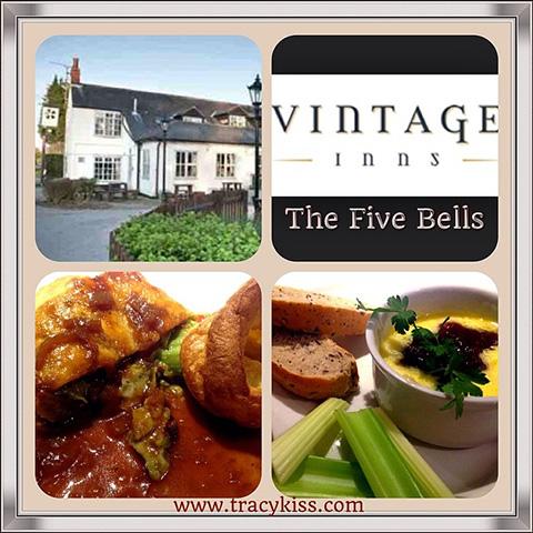 The Five Bells In Weston Turville