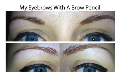Semi Permanent Eyebrow Tattoo Review At The Whitethorn Mediclinic