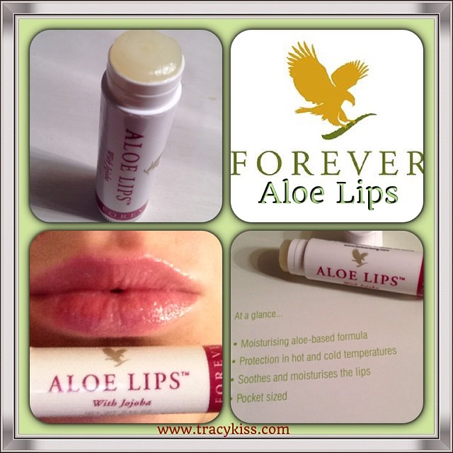 Forever Living Aloe Lips