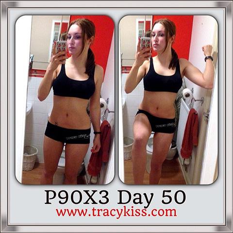 P90X3 Day 50 Isometrix