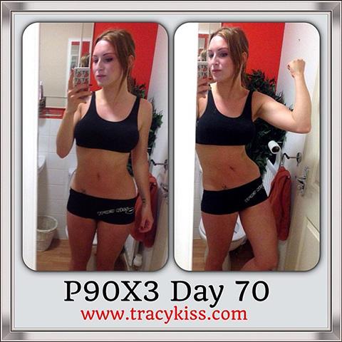 P90X3 Day 70 Dynamix