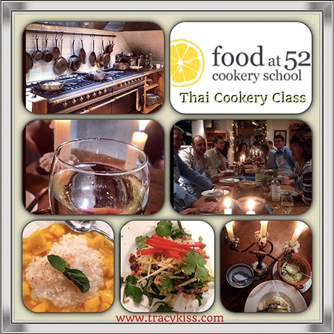 I Attended The Food At 52 Thai Cookery Course