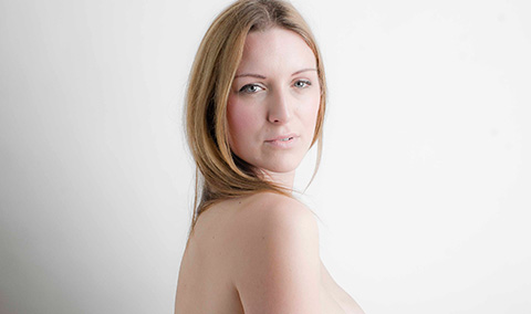 Model: Tracy Kiss, Photographer: Darwaysh