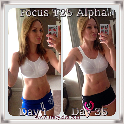 My Review Of Focus T25 Alpha