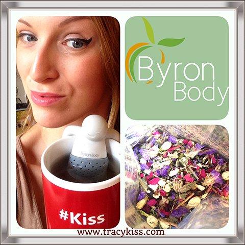 Tracy Kiss Reviews Byron Body 14 Day Teatox