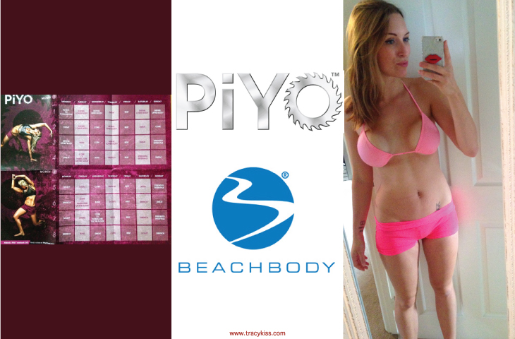 Beachbody Piyo Workout Review