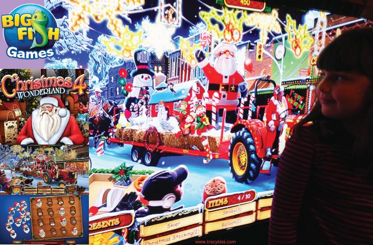 Big Fish Games Christmas Wonderland 4