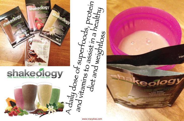 Beachbody Shakeology Health Shake