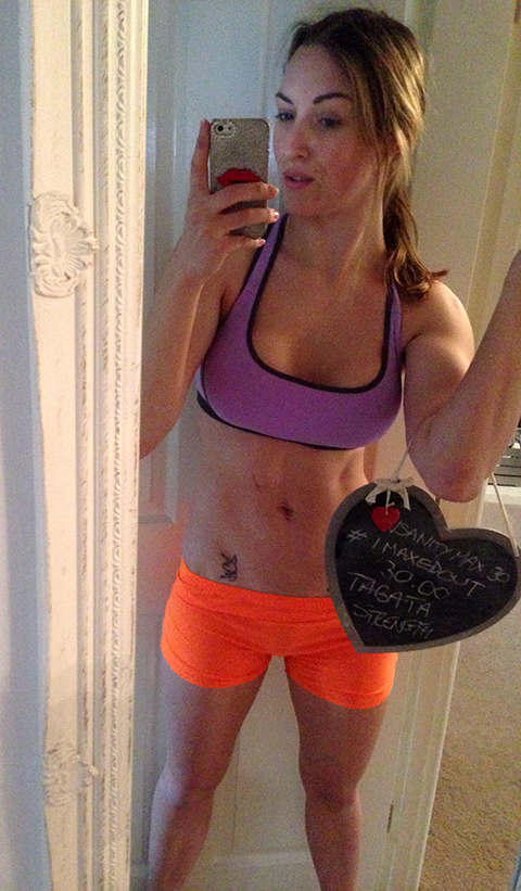 My Insanity Max:30 Workout Review