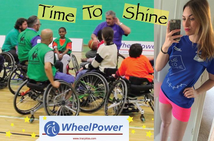 WheelPower Time To Shine
