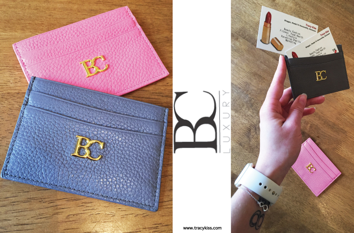 BC Luxury Card Holders