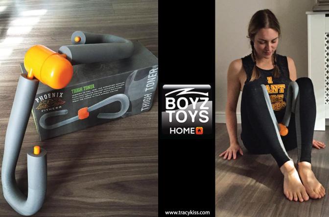 BoyzToys Phoenix Fitness Thigh Toner