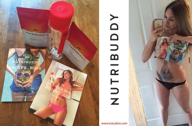 Nutribuddy Weight Loss Kit