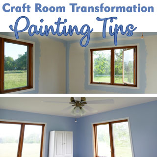 Pick up some tips and ideas for your next painting project