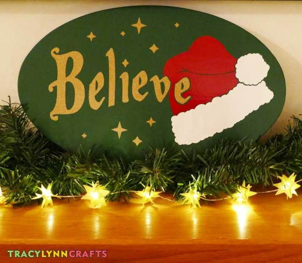 We can all find a way to believe in Santa or what Santa represents this holiday season