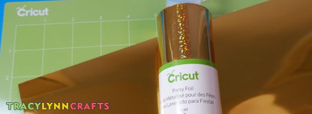 To make the party foil spiral streamers you only need party foil