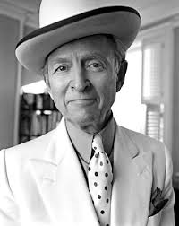 Tom Wolfe, inventor of 'novelism'