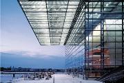 De publieke functie van cultuurgebouwen